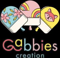 logo gabbies creation